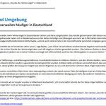 """PM RGS WB - """"Stunde der Wintervögel"""" - Ergebnisse"""