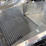 Kühlung für LF39 in spezieller Anwendung.