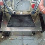 Anpassen von Wasserkühler für FK12 mit LF39