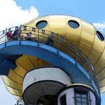 Turmkuppel von Bernt Halbauer
