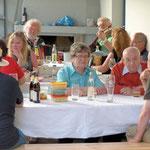 Grillfest - Foto von Bernt Halbauer