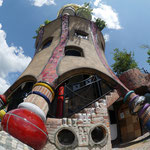 Der Turm von Horst Bauer