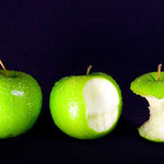 Apfel von Robert Reith