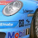 Faszination Porsche von Bernt Halbauer