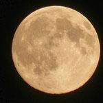 La Luna von Bernt Halbauer