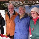 Einsatz der Fotofreunde beim Weihnachtsmarkt in Tirschenreuth
