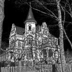 Mondscheinvilla von Robert Reith
