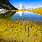 Matterhorn von Robert Reith