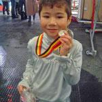 Berner Schülermeisterschaft 2008
