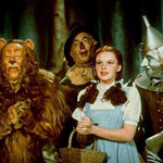 The Lion, The Scarecrow, The Tin Man  , Dorothy and Toto
