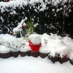 Winter nicht nur im Norden