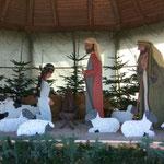 Ohauha das Christkind fehlt