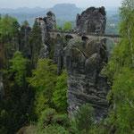 die sächsische Schweiz  ;-)