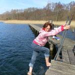im Lassahner See