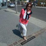 Chek Point Charlie, Siegessäule, Potsdamer-Platz, Kurfürstendamm,