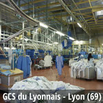 Blanchisserie du Lyonnais HCL