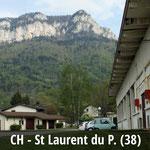 CH de Saint Laurent du Pont