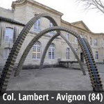 Collection Lambert - Avignon