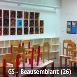 Groupe scolaire Beausemblant