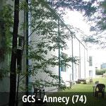 CH Annecy & Saint Julien Blanchisserie