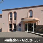 Blanchisserie Fondation Rollin