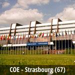 Cuisine COE- Strasbourg