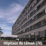 Hopitaux du Léman