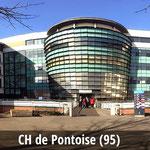 CH de Pontoise