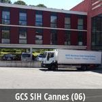 SIH de Cannes