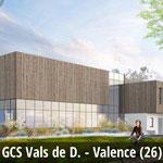 Blanchisserie Vals de Drôme