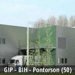 Blanchisserie GIP de la Baie