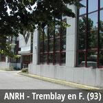 ANRH Tremblay en France