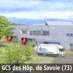 GCS de Savoie