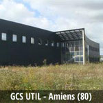 Blanchisserie GCS UTIL