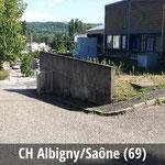 Ch de Albigny