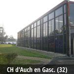 CH d'Auch