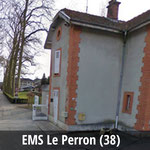 EMS Le Perron