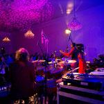 Partystimmung mit Liveband Partyband und Hochzeitsband