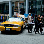 Yellowcab für Promotion