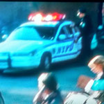 Screenshot NYPD Police