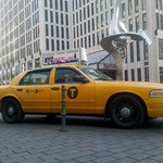 New York Taxi Berlin