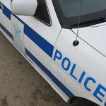 US Police Streifenwagen