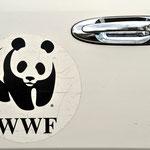 Der WWF öffnete BILD die Tür zum größten, multinationalen Nationalpark.