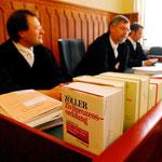 Ein wichtigter Tag für KARAT und die deutsche Rockgeschichte. Die 16. Zivilkammer am Landgericht Berlin spricht am 19. Juni 2007 Recht: KARAT darf wieder KARAT heissen!