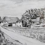 Kronshagen im Westen