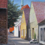 Pastorengasse - Eckernförde