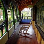 Das Gästehaus auf der Granja mama Lulu - foto by chapoleratours