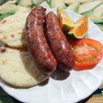 Chorizos - foto by chapoleratours