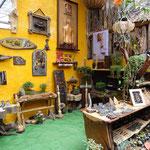 Handerkskunst in Salento - foto by chapoleratours