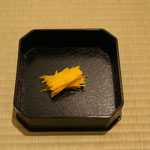 主菓子・鶏卵素麺 博多松屋製